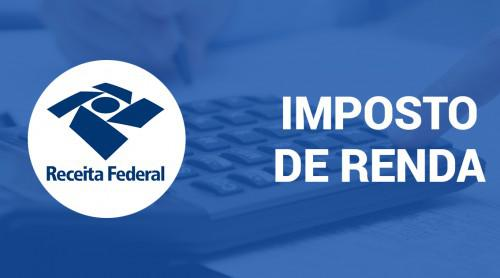 Escritório de contabilidade imposto de renda