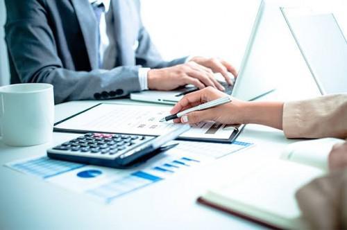 Soluções em contabilidade